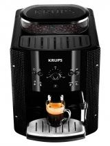 Krups EA8108 Espresseria Automatic Bean to Cup, Black [Energy Class a] 220 VOLTS NOT FOR USA